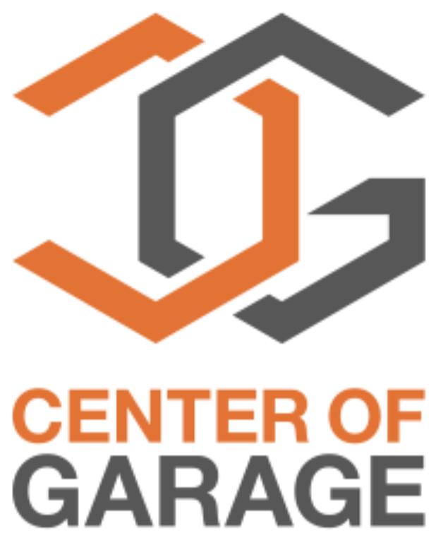 center garage